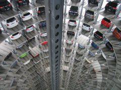 Nederland-parkeertarieven